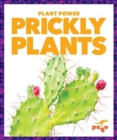 Prickly Plants - Book