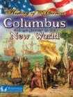 Columbus and the Journey to the New World - eBook