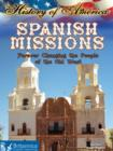 Spanish Missions - eBook