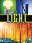 Let's Investigate Light - eBook