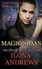 Magic Slays - eBook