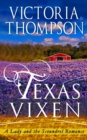 Texas Vixen - eBook