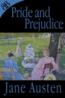 Pride and Prejudice (Illustrated) - eBook