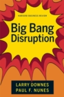 Big-Bang Disruption - eBook