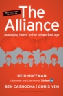 The Alliance : Managing Talent in the Networked Age - eBook