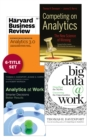 Analytics and Big Data: The Davenport Collection (6 Items) - eBook