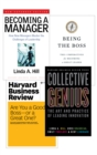 Be a Great Boss: The Hill Collection (4 Items) - eBook
