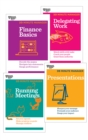 The HBR 20-Minute Manager Collection (8 Books) (HBR 20-Minute Manager Series) - eBook