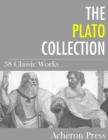 The Plato Collection : 38 Classic Works - eBook