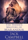 The Hidden Masters of Marandur - eBook