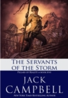 The Servants of the Storm - eBook
