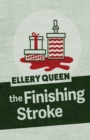 The Finishing Stroke - Book