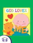 God Loves Me - eBook