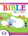 My First Bible Promises - eBook