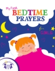 My First Bedtime Prayers for Girls - eBook