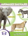 Animales Salvajes - eBook