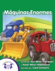 Maquinas Enormes - eBook