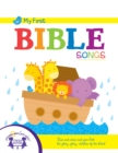 My First Bible Songs - eBook
