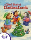 My First Book of Christmas Carols - eBook