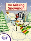 The Missing Snowman - eBook