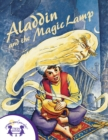 Aladdin and the Magic Lamp - eBook