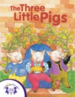 The Three Little Pigs - eBook