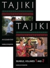 Tajiki: An Elementary Textbook, One-year Course Bundle : Volumes 1 and 2 - Book