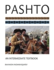 Pashto : An Intermediate Textbook - Book
