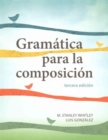 Gramatica para la composicion, Student's Bundle : Book + Website Access Card, tercera edicion, Student's Edition - Book