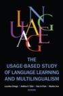 The Usage-based Study of Language Learning and Multilingualism - Book