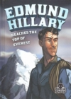 Edmund Hillary Reaches the Top of Everest - Book