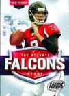The Atlanta Falcons Story - Book