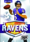 The Baltimore Ravens Story - Book