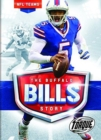The Buffalo Bills Story - Book