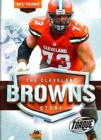 The Cleveland Browns Story - Book