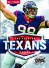 The Houston Texans Story - Book