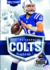 The Indianapolis Colts Story - Book