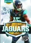 The Jacksonville Jaguars Story - Book