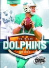 The Miami Dolphins Story - Book