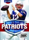 The New England Patriots Story - Book