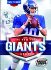 The New York Giants Story - Book