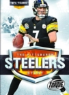 The Pittsburgh Steelers Story - Book