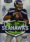 The Seattle Seahawks Story - Book