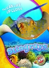 Stingrays - Book