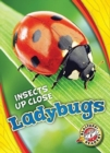 Ladybugs - Book