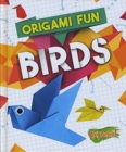 Origami Fun: Birds - Book