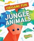 Origami Fun: Jungle Animals - Book