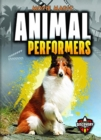 Animal Performers - Book