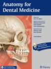 Anatomy for Dental Medicine - eBook