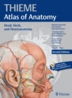 Head, Neck, and Neuroanatomy (THIEME Atlas of Anatomy) - Book